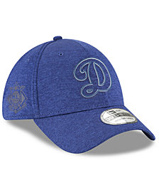 New Era Los Angeles Dodgers Clubhouse 39THIRTY Cap