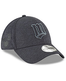 New Era Minnesota Twins Clubhouse 39THIRTY Cap