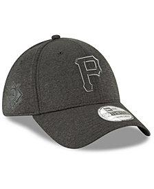 New Era Pittsburgh Pirates Clubhouse 39THIRTY Cap