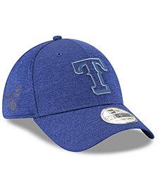 New Era Texas Rangers Clubhouse 39THIRTY Cap