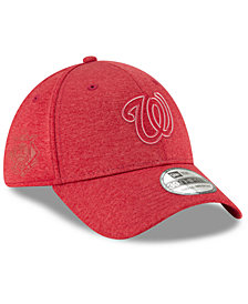 New Era Washington Nationals Clubhouse 39THIRTY Cap