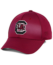 Top of the World South Carolina Gamecocks Life Stretch Cap