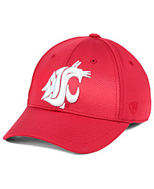 Top of the World Washington State Cougars Life Stretch Cap