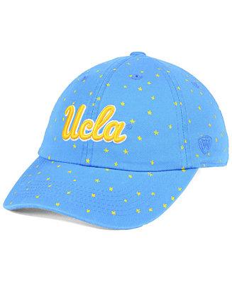 Top of the World Women s UCLA Bruins Starlight Adjustable Cap - Sports Fan  Shop By Lids - Women - Macy s 1841f544add3