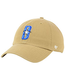 '47 Brand Dallas Mavericks Mash Up CLEAN UP Cap