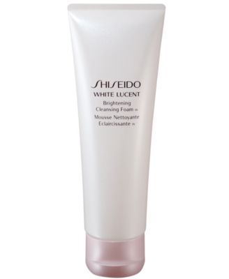 shiseido white lucent brightening
