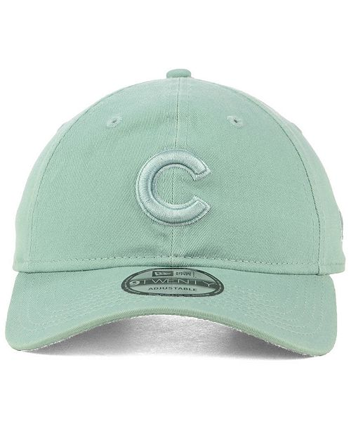 premium selection 11c63 6c506 where to buy new era chicago cubs spring classic 9twenty cap sports fan  shop by lids