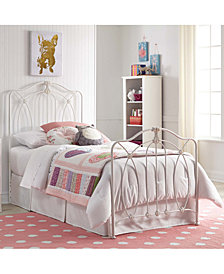 Kaylin Bed Collection, Quick Ship