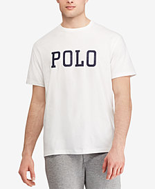 Polo Ralph Lauren Men's Varsity Logo Classic Fit T-Shirt