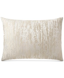 Hotel Collection Opalescent King Sham, Created for Macy's