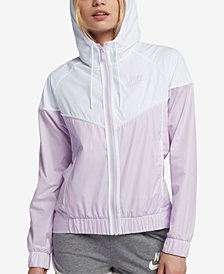 Nike Sportswear Windrunner Hooded Jacket