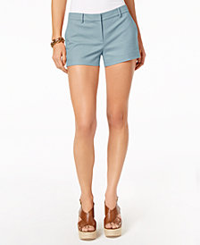 MICHAEL Michael Kors Mini Shorts