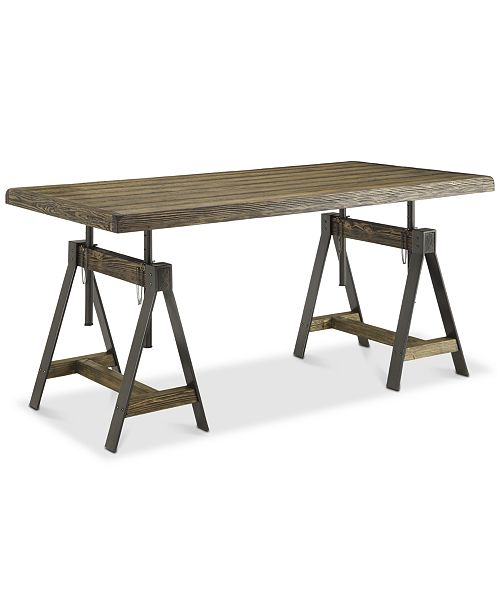 Coast to Coast Camden Dining Table