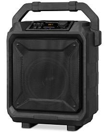 Innovative Technology Outdoor Bluetooth Trolley Party Speaker