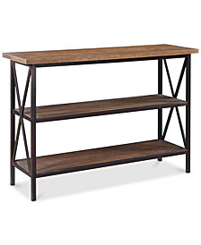 Domingo Console Table, Quick Ship