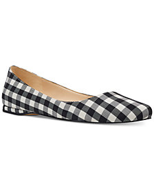 Nine West Speakup Ballet Flats