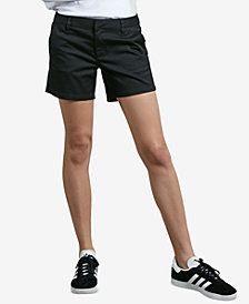 Volcom Juniors' Frochickie Mid-Length Shorts