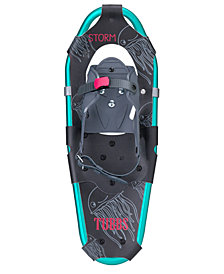 Atlas Girls' Storm 19 Snowshoes from Eastern Mountain Sports