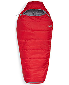 EMS® Solstice 20° Junior Adjustable Sleeping Bag