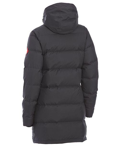 547a44ab4a ... Down Jacket; Eastern Mountain Sports EMS® Women's Klatawa Long ...