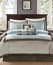 Madison Park Genevieve 7-Pc. Comforter Sets