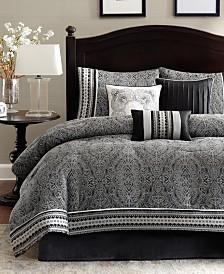 Madison Park Barton 7-Pc. Comforter Sets