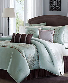 Madison Park Brussel 7-Pc. Comforter Sets