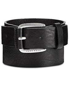 Hugo Boss Men's Jago Casual Leather Belt