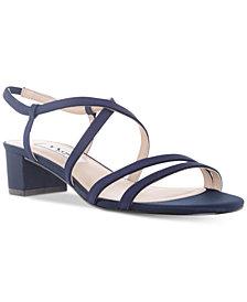 Nina Gaelen Evening Sandals