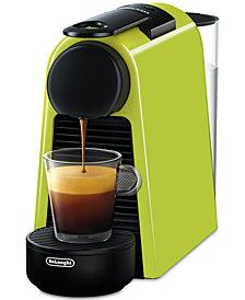 Nespresso by De'Longhi Essenza Mini Espresso Machine