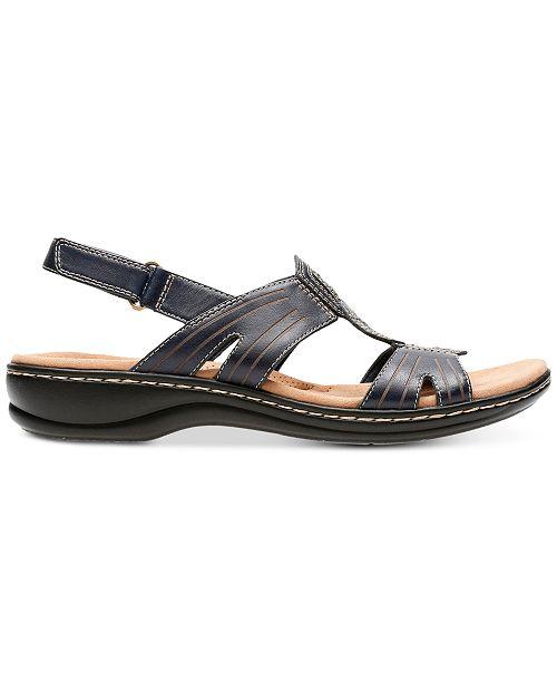 f7f3676d931e Clarks Collection Women s Leisa Vine Sandals   Reviews - Sandals ...