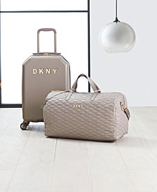 DKNY Allure Luggage Collection, Created for Macy's