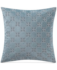 "Charisma Molani 18"" Square Decorative Pillow"