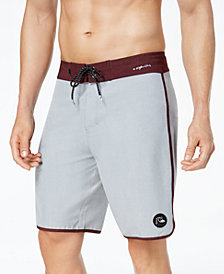 "Quiksilver Men's Highline Scallop 21"" Board Shorts"