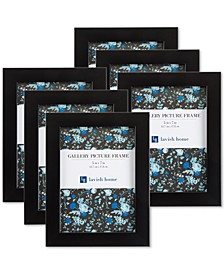 """6-Pc. 5"""" x 7"""" Picture Frame Wall Gallery Set"""