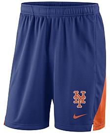 Nike Men's New York Mets Dry Franchise Shorts