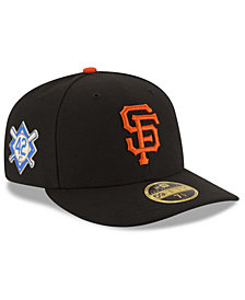 New Era San Francisco Giants Jackie Robinson Day Low Profile 59FIFTY FITTED Cap