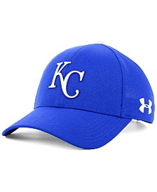 Under Armour Kansas City Royals Driver Cap
