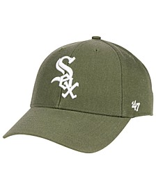 Chicago White Sox Olive MVP Cap