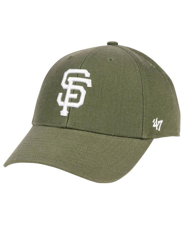 '47 Brand - Olive MVP Cap