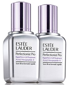 Perfectionist Pro Rapid Firm + Lift Treatment, 2-Pk.