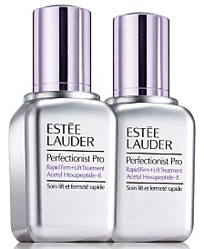 Estée Lauder Perfectionist Pro Rapid Firm + Lift Treatment, 2-Pk.