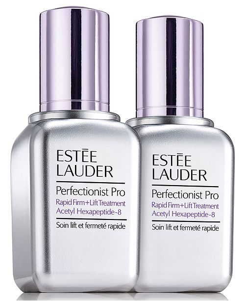 Estee Lauder Perfectionist Pro Rapid Firm + Lift Treatment, 2-Pk.