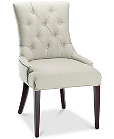 Thadine Dining Chair, Quick Ship