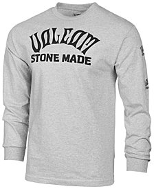 Volcom Men's Wrecker Long-Sleeve T-Shirt