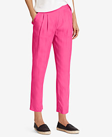 Lauren Ralph Lauren Petite Slim Fit Skinny Pants