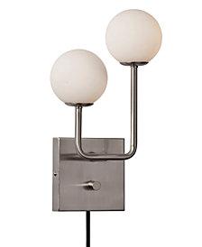 Adesso Asbury Wall Lamp