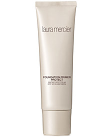 Laura Mercier Foundation Primer - Protect Broad Spectrum SPF 30/PA+++, 1.7 oz