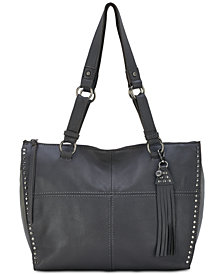 The Sak Silverlake Medium Leather Tote