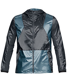 Under Armour Men's Perpetual Windbreaker